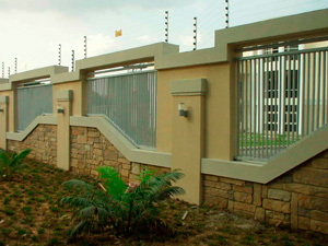 Rolabik Ventures Limited Electric Fence System Lagos Nigeria