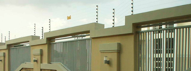Rolabik ventures Lagos Nigeria security fencing
