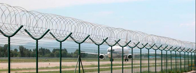 Rolabik ventures Lagos Nigeria barbed wire fencing
