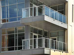 Stainless steel hand rails supplies and installation ...